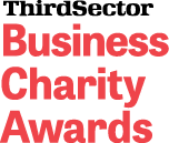 Third Sector Business Charity Awards Logo